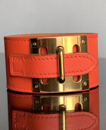 AUTHENTIC HERMES INTENSE CUFF BRACELET